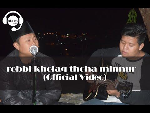 Robbi Kholaq Thoha Minnur By Gus Bakir Ft Maz Yusa (Official Video)
