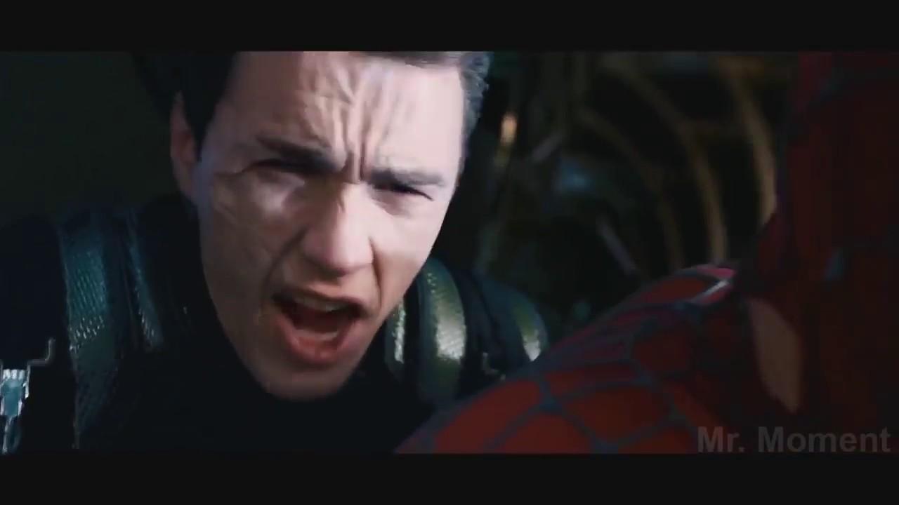 Человек паук и Новый Гоблин против Венома и Песочного ...