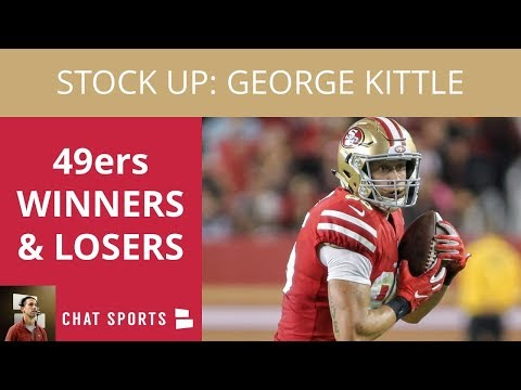 49ers Winners & Losers: Stock Up & Stock Down Following NFL Week 3