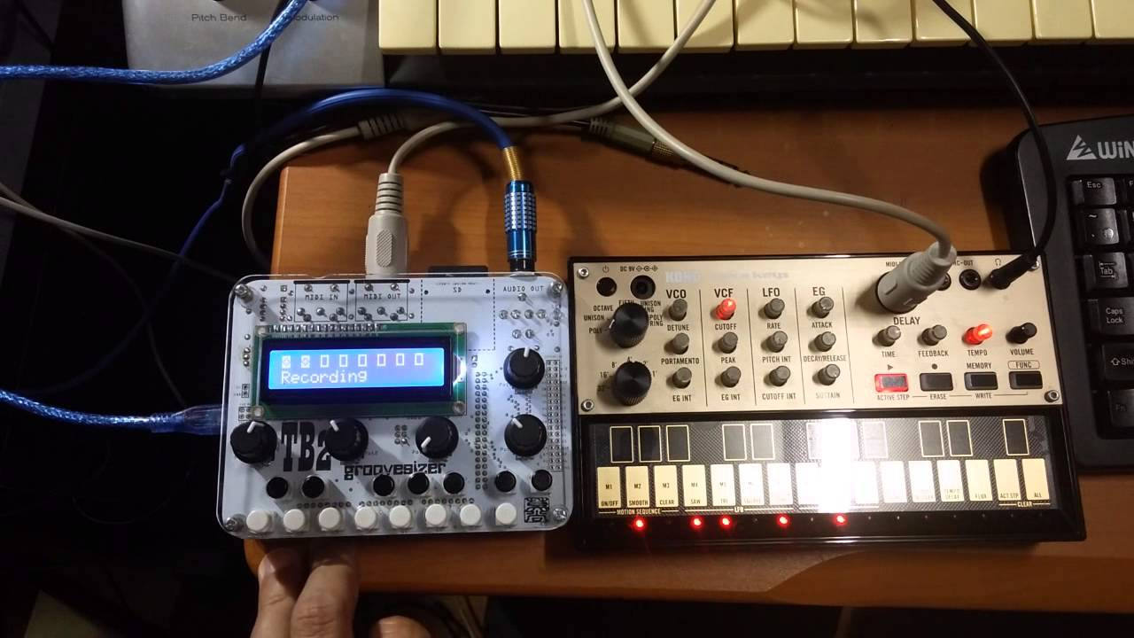 Groovesizer | DIY Synthesizer & Sequencer Kits