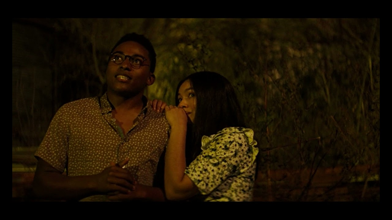 Download Heather and Ray - Panic - Part 1