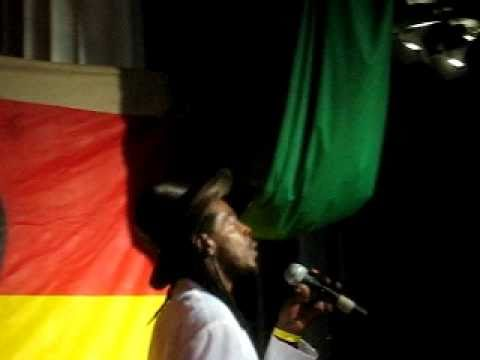 Michael Prophet-You Are A No Good/Struggle@Dubwise Festival 2010
