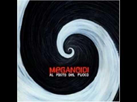 Meganoidi - Your Desire