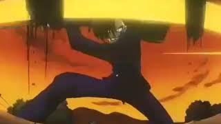 Jubei II vs Shiro/Taiko Daiyu from Jubei Chan the ninja girl 1