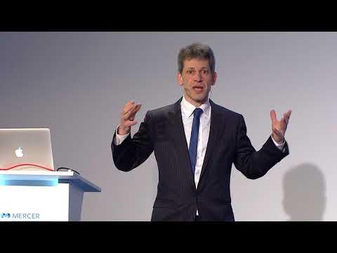 David Rowan keynote: Business opportunities from tech (Mercer Global Investment Forum)
