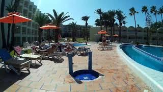 самый честный обзор отеля Marhaba Club (Resort) 4*, Тунис Сусс