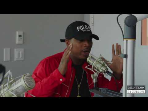 Ne-Yo In-Studio Interview With Money Mav