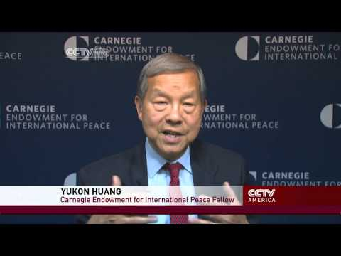 Challenges across all sectors for sustained growth in China - YouTube