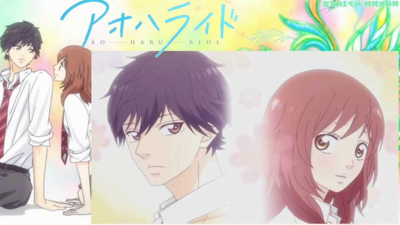 Ao Haru Ride Movie Ger Sub
