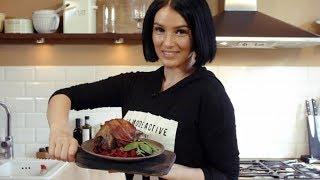 Скандинавская кухня с Сарой, выпуск 1