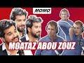 Moataz Abou Zouz avec Momo - معتز أبو الزوز مع مومو - الحلقة الكاملة