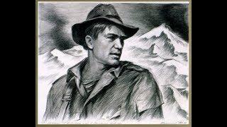 Я воин интернационалист  Рисунки Афганской войны