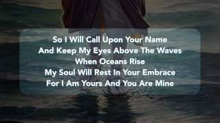 Oceans (Where Feet May Fail) - Hillsong United (Short)