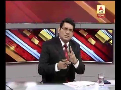 Ghantakhanek sangesuman: Exclusive interview of Amartya Sen, he criticises centre's decisi