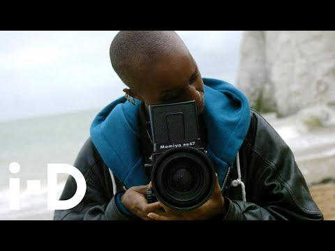 i-D Meets: Next Gen Photographers