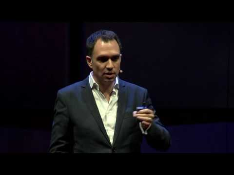 Brand and intangible assets. A new Eldorado for culture? | Julien Anfruns | TEDxRoma