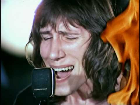 Careful with That Axe, Eugene - Pink Floyd -  Live at Pompeii