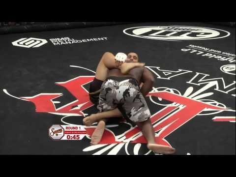 "CES PRESENTS: ""CES MMA XX"" GREG REBELLO vs JOHN DOYLE"