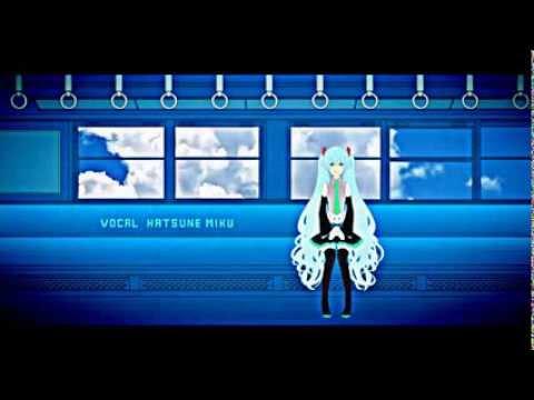 【Hatsune Miku】Self-Inflicted Achromatic【Sub ITA】[Fan PV]