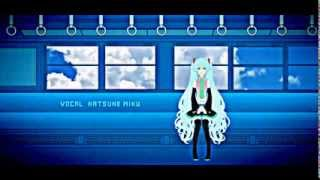 【Hatsune Miku】Self-Inflicted Achromatic【Sub ITA】[Fan PV]