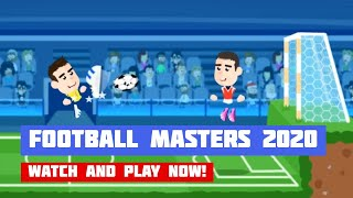 Football Masters: Euro 2020 · Game · Gameplay