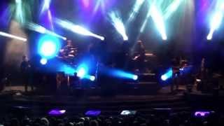 Steven Wilson - The holy drinker (live @ Loreley 2013)