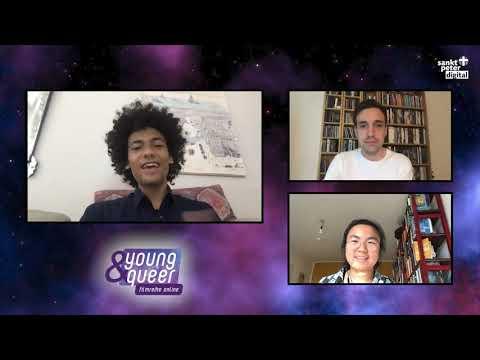 Vom 26.– 28. Juni 2020 präsentierte sankt peter die Video-on-Demand-Reihe young&queer. Das Programm entstand in Kooperation mit der Kinothek Asta ...