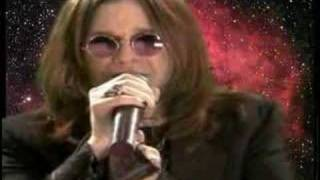Смотреть клип Ozzy Osbourne - I Don't Wanna Stop