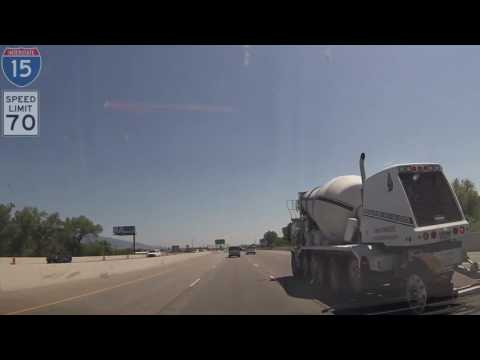 S4E4: I-15/I-84 Wasatch Front North