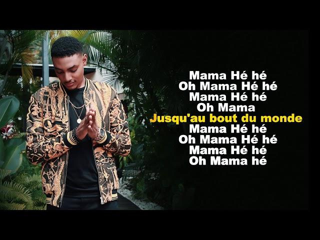 Paska - Jusqu'au bout du monde (lyrics)