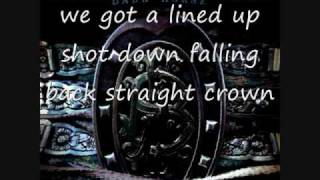 Nickleback-Burn it to the ground-Lyrics