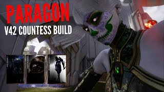 Paragon - V42 Countess Gameplay - Silent Hunter Build