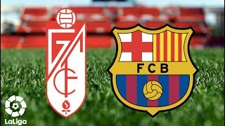 Granada vs Barcelona, La Liga 2019/20 - MATCH PREVIEW