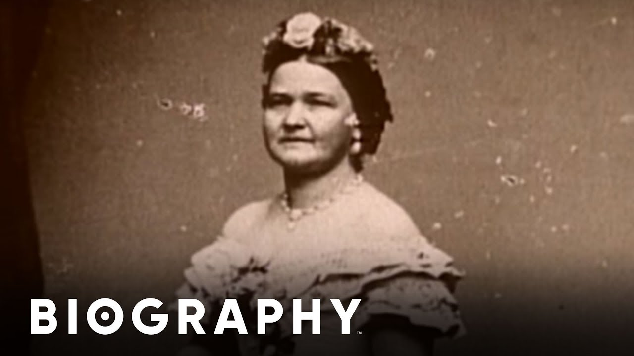 622a62f86ce6 Mary Todd Lincoln  The White House