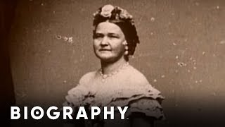 Mary Todd Lincoln: The White House | Biography