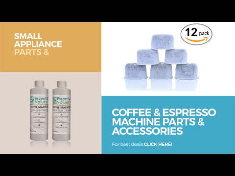 Coffee & Espresso Machine Parts & Accessories // Small Appliance Parts & Accessories Best Sellers