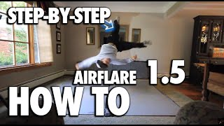 How To Airflare 1.5 (Suicide) Tutorial
