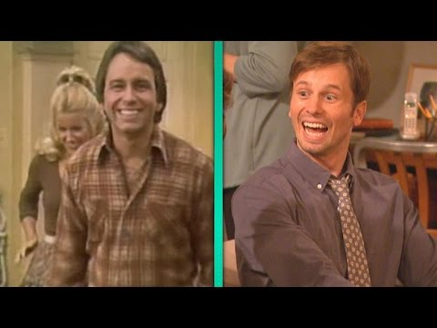 Tyler Ritter Continues A Family Tradition with 'The McCarthys'