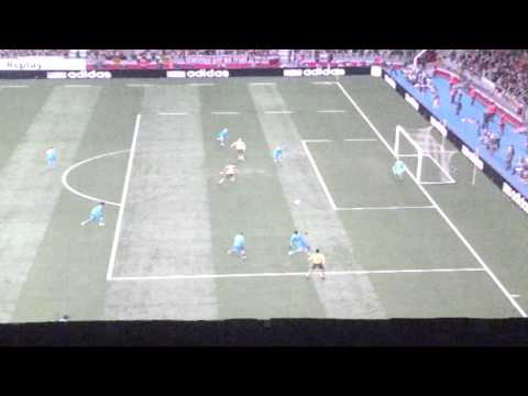 Borussia Dortmund 2-1 Zenit