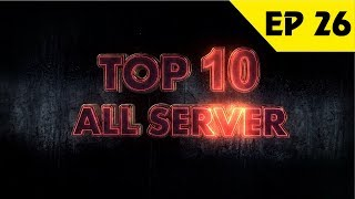 HoN Top 10 Plays Ep.26 ALL Server