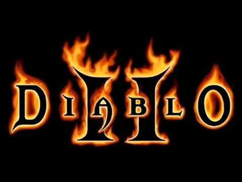 Diablo - Tunnel Of Pain