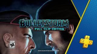 PlayStation Plus Free Games  November 2018