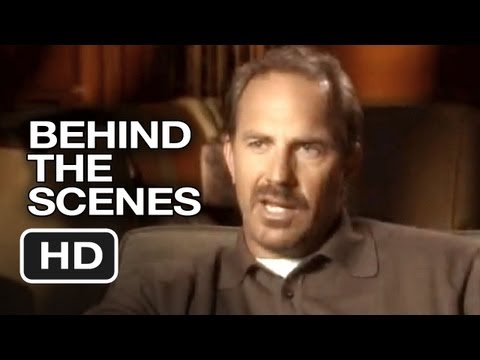 Dances with Wolves Movie - Official Behind the Scenes  #2 (1990)