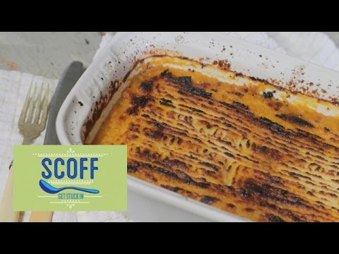 Healthy Shepherd's Pie | Eat Clean 3