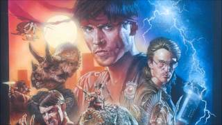 Video [Kung Fury OST]  10. Mitch Murder - From The Future download MP3, 3GP, MP4, WEBM, AVI, FLV November 2017