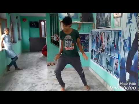Tum Hi Ho hiphop mix dance video (suraj zanny)