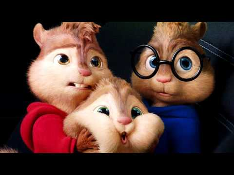 Alvin and the Chipmunks - Coldplay - Hymn For The Weekend