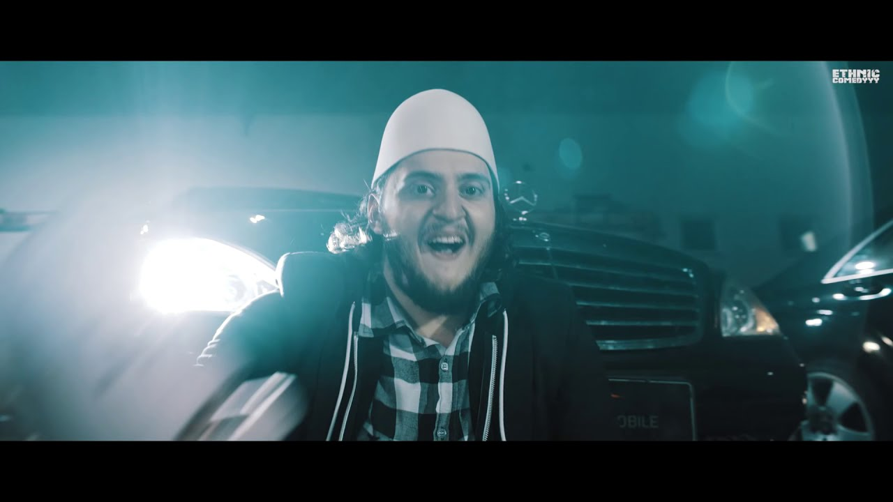 Herr Salihu - KING ft. Escolade [Official Video] (prod. by VisionX) #1