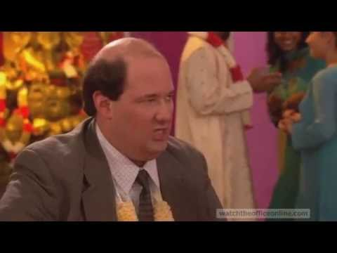 The Office - Deleted Scenes - Diwali