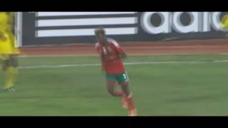 Le jeune Lillois Hamza Mendyl avec un incroyable vitesse